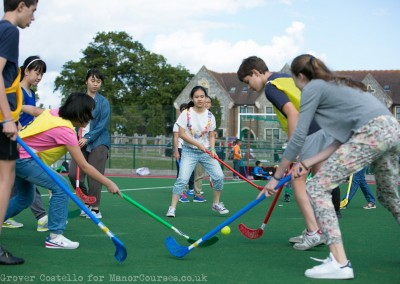 Manor Courses Art, Sport + Activities